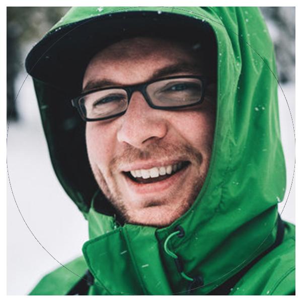 Bryce Craig - Design Director / DP - @brycemcraig