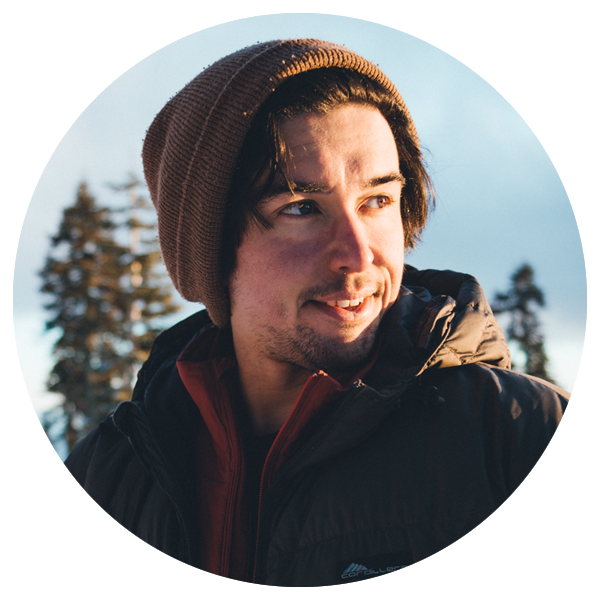 Drew Alvarez - Editor / Producer - @drewalvrz