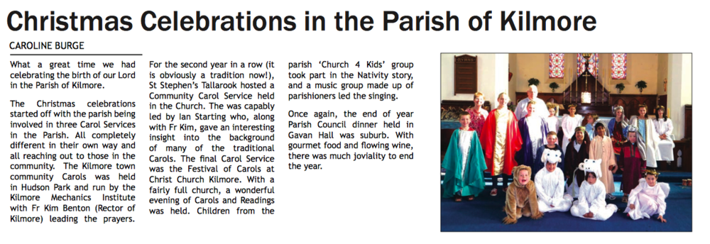 February 2015 - Anglican Advocate