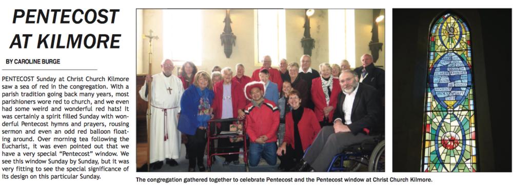 June 2015 ~ Anglican Advocate