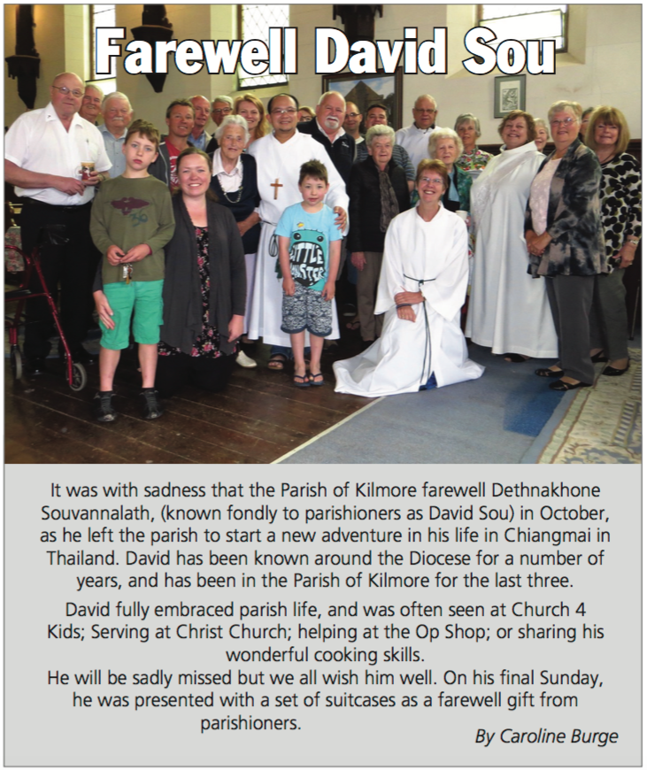 December 2015 ~ Anglican Advocate