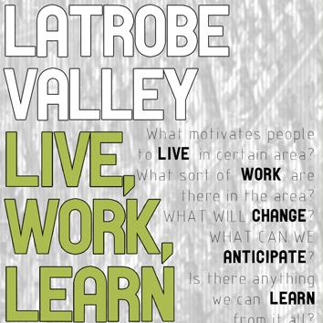 Latrobe Valley Transiting Cities