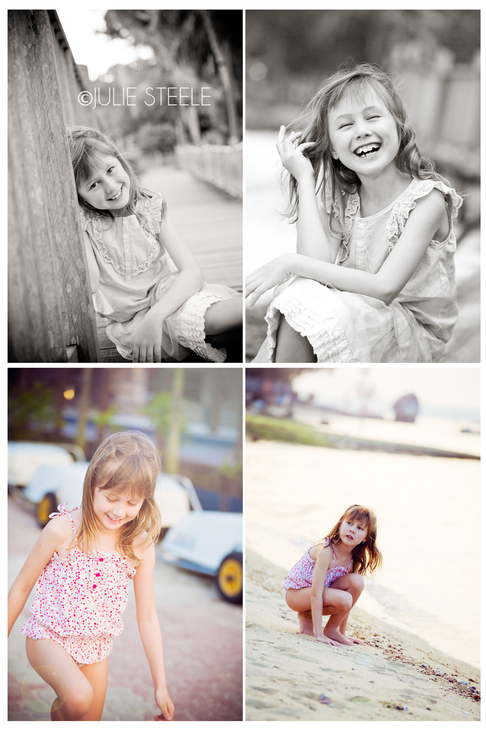 gorgeous young girl portrait