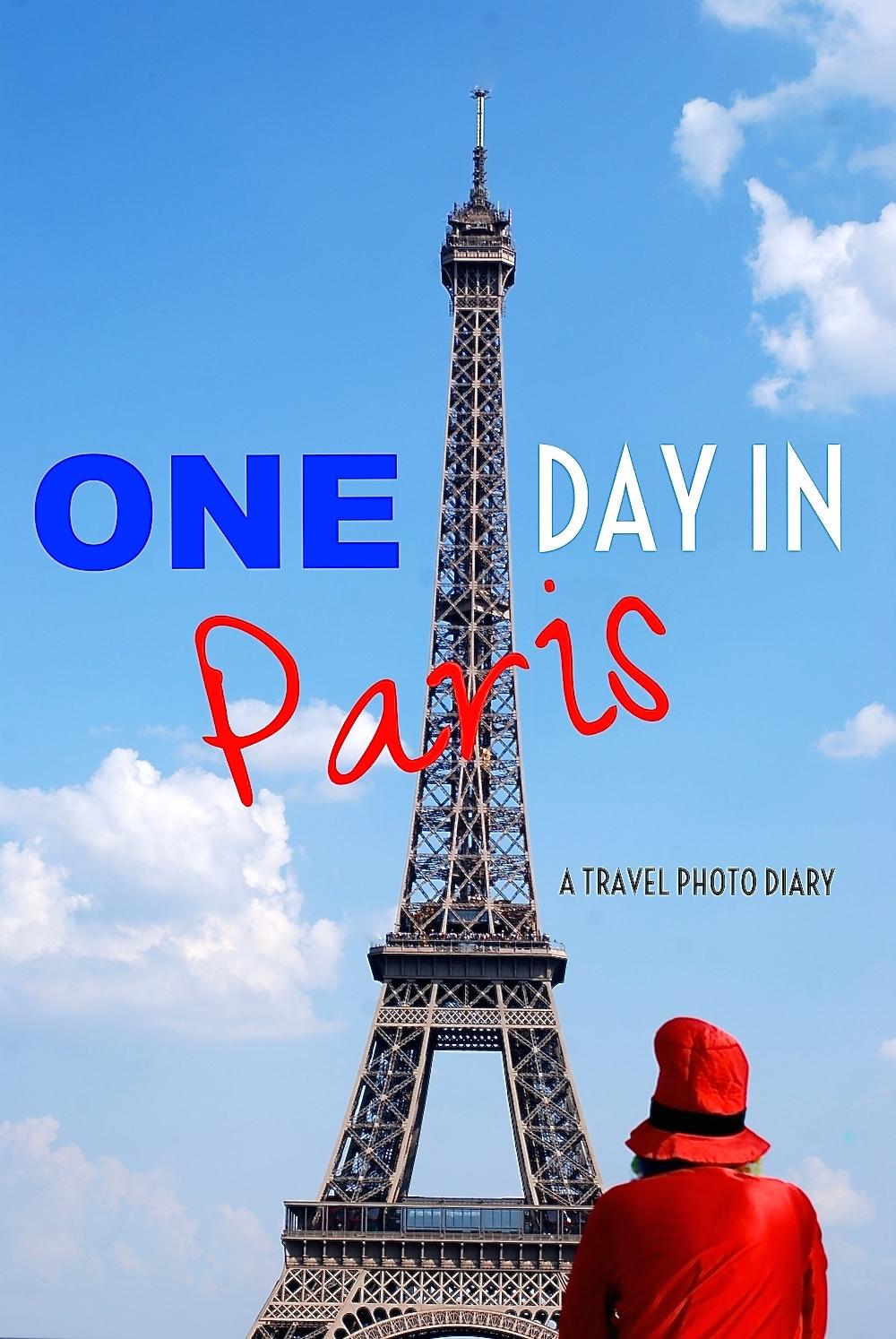 Paris desert dweller for Overnight stay in paris