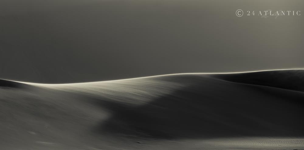 Dune Lines. Walvis Bay.