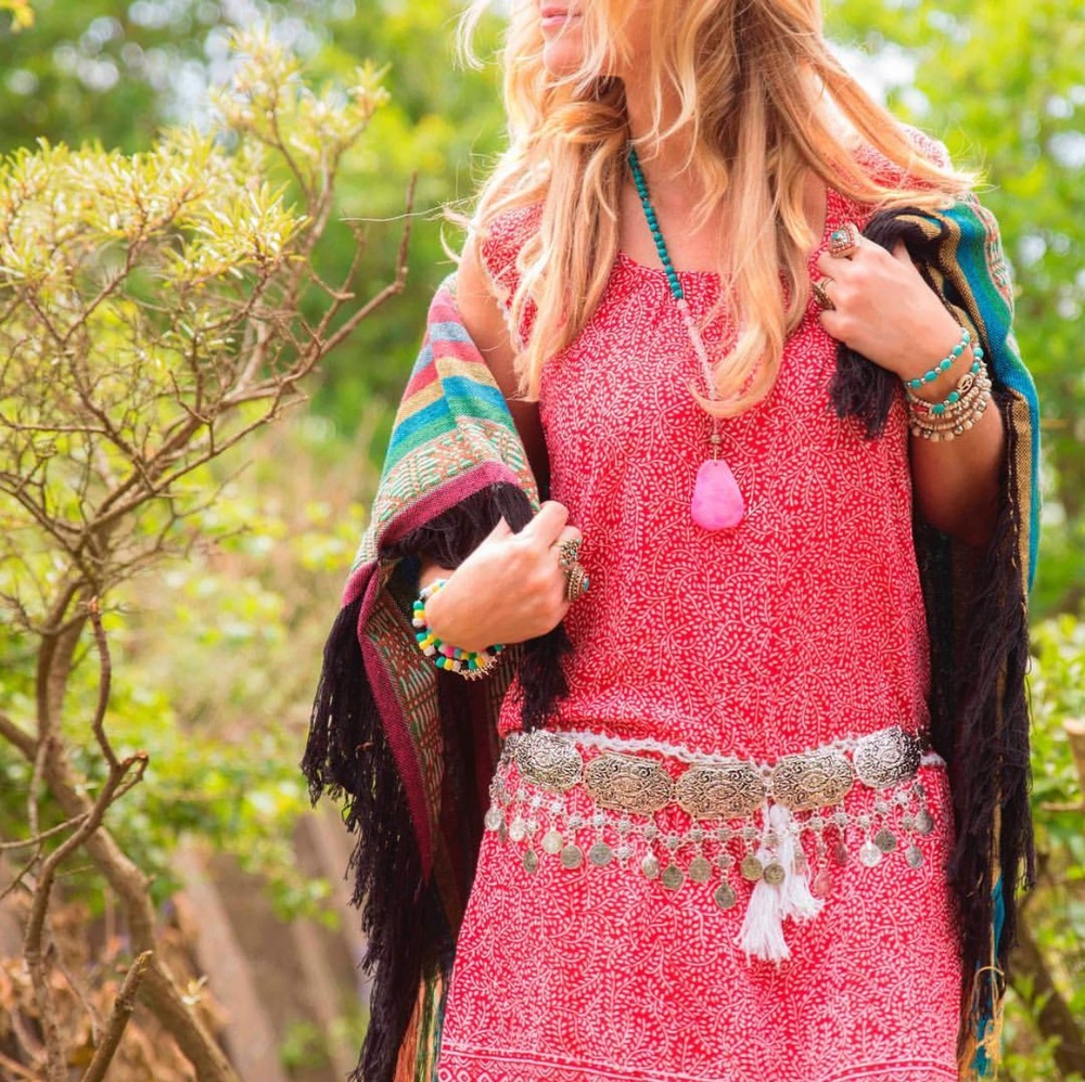 PHOTO CREDITS IBIZA BOHO GIRL