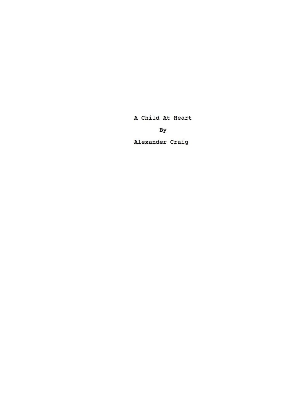 'A Child At Heart' by Alexander Craig | T.jpg