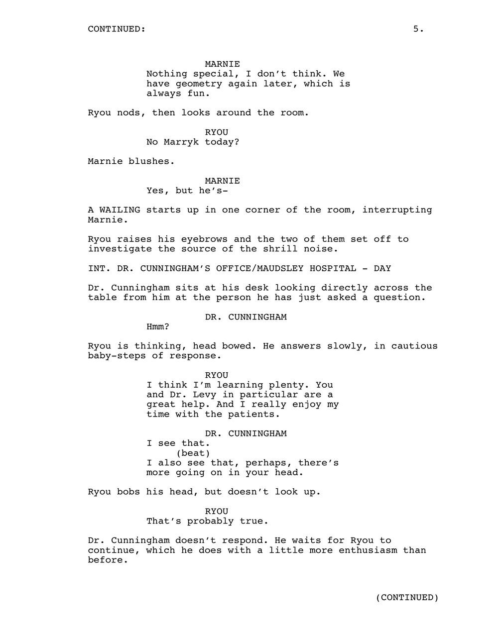 'Introducing Henry Charles' (Pilot) by Alexander Craig | 5.jpeg
