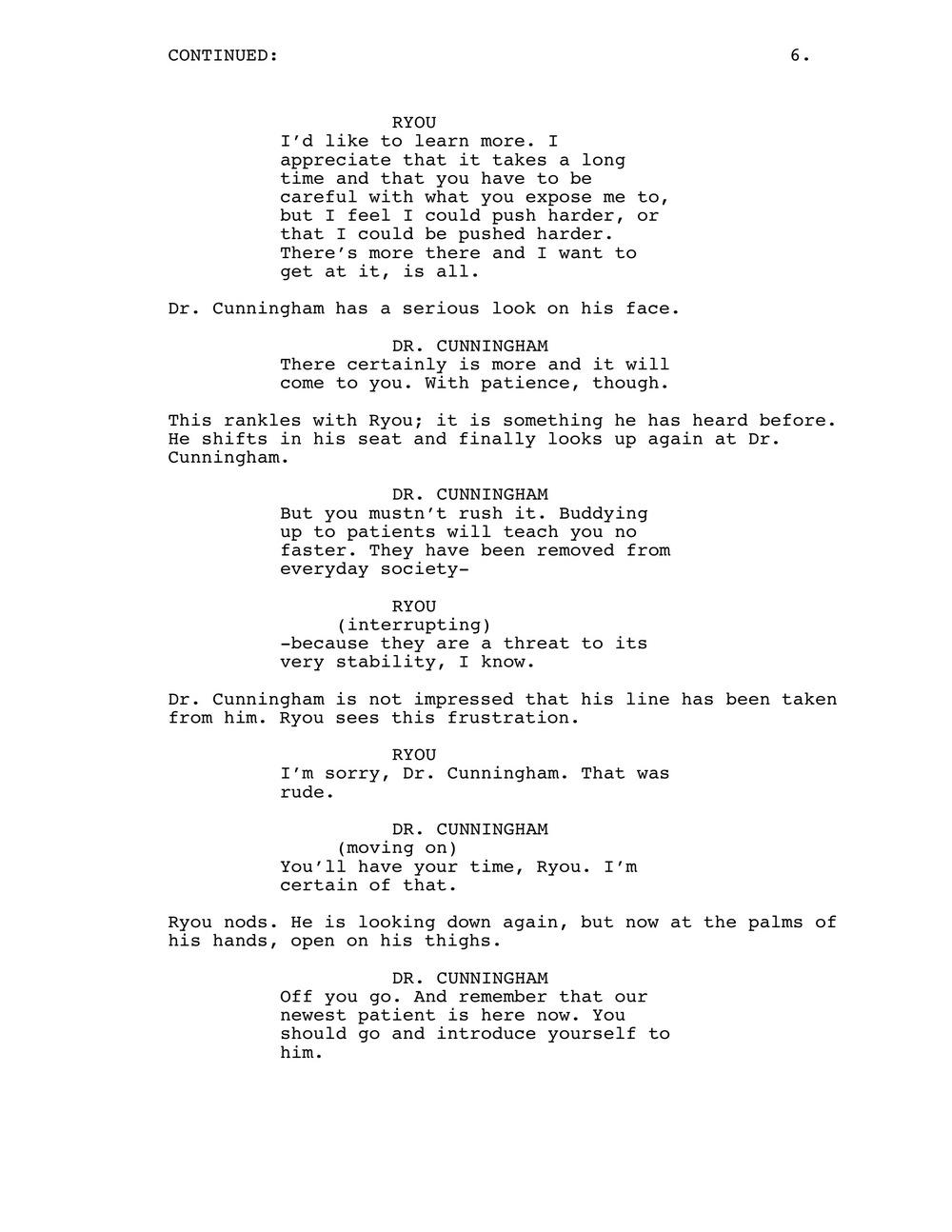 'Introducing Henry Charles' (Pilot) by Alexander Craig | 6.jpeg
