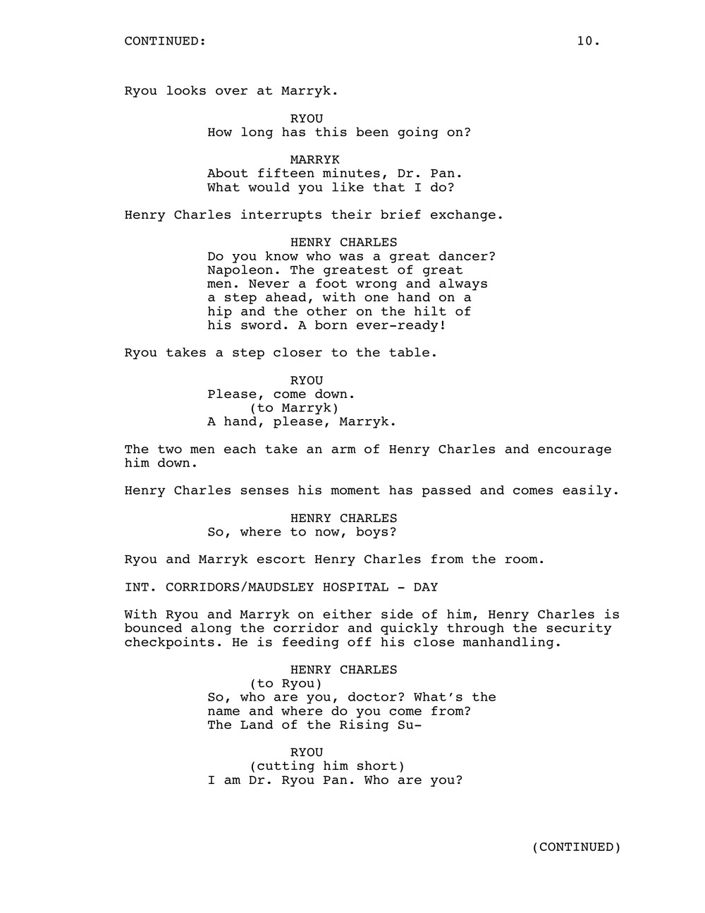 'Introducing Henry Charles' (Pilot) by Alexander Craig | 10.jpeg