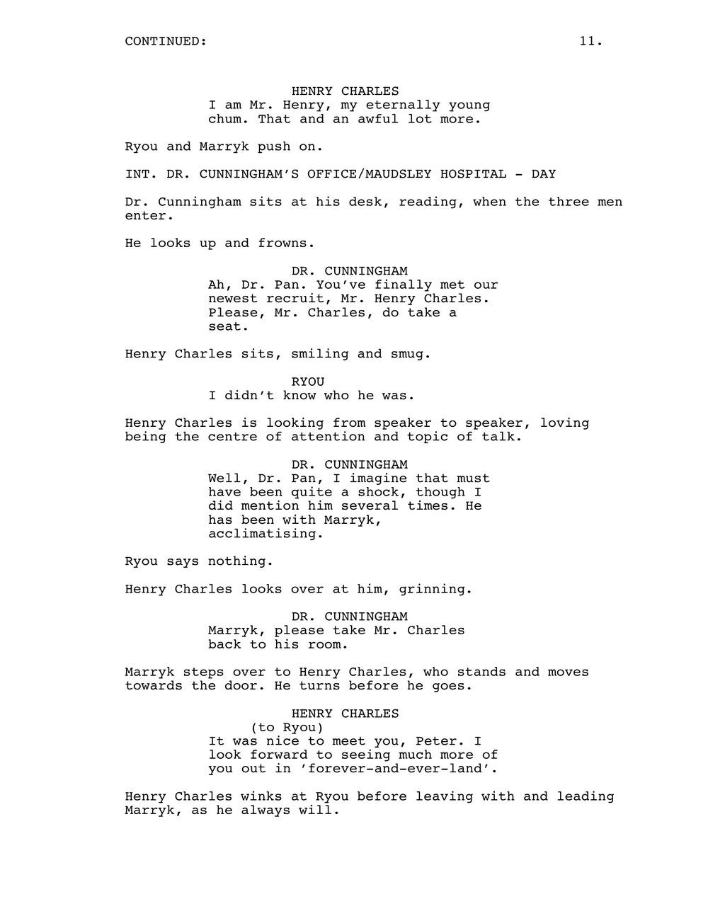 'Introducing Henry Charles' (Pilot) by Alexander Craig | 11.jpeg
