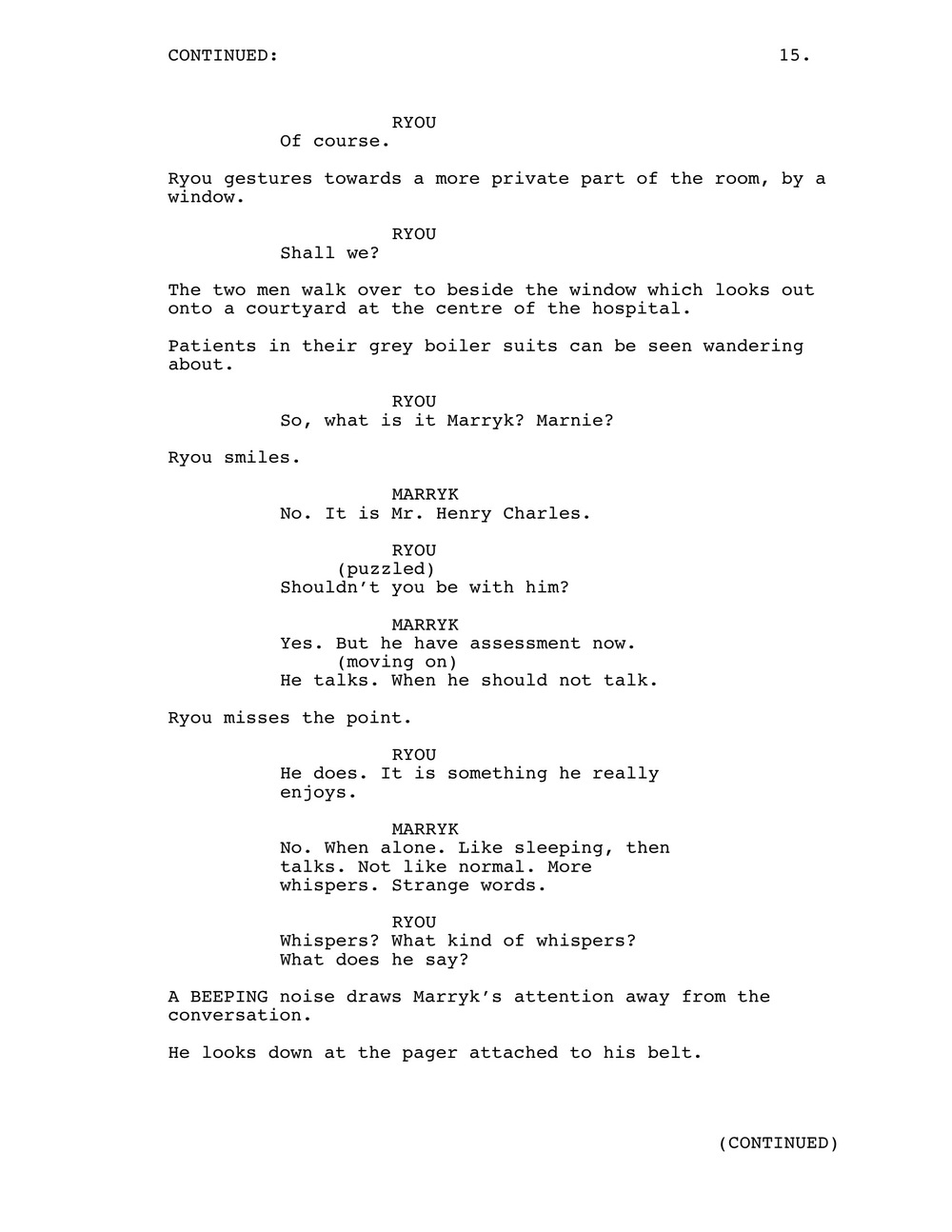 'Introducing Henry Charles' (Pilot) by Alexander Craig | 15.jpeg