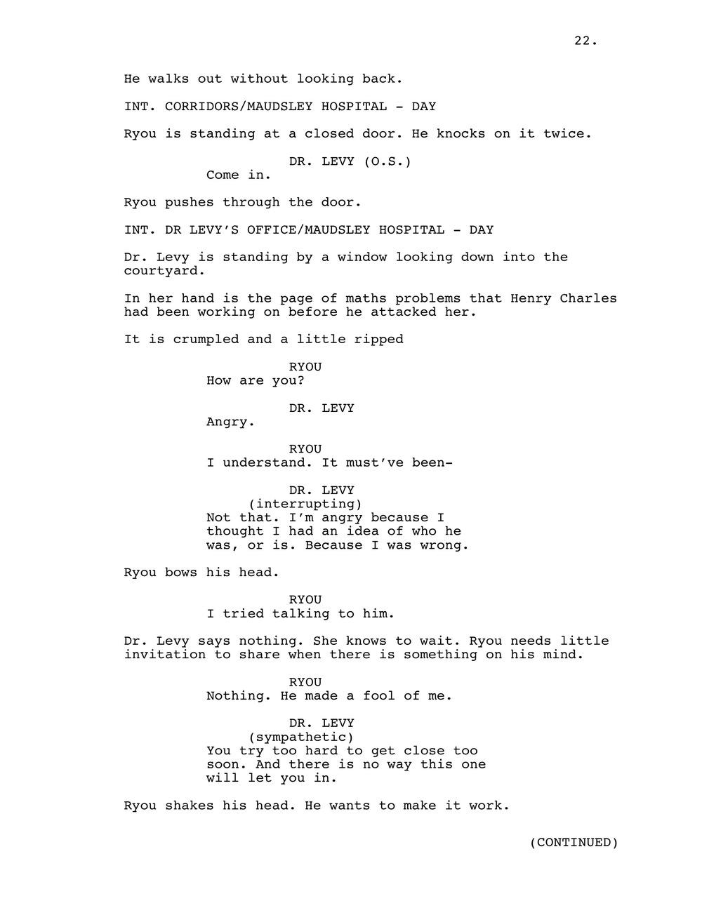 'Introducing Henry Charles' (Pilot) by Alexander Craig | 22.jpeg