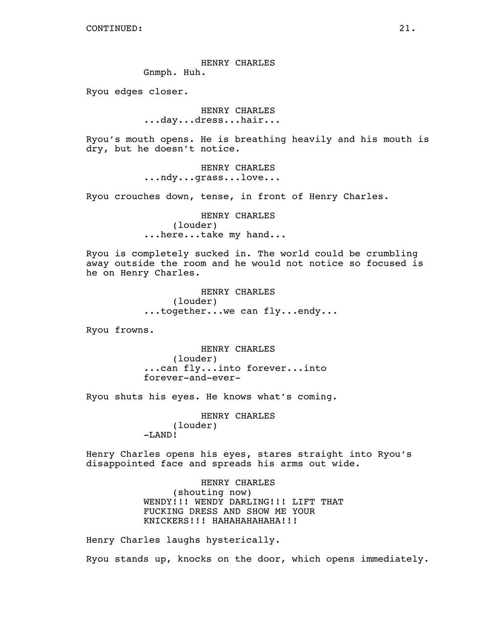 'Introducing Henry Charles' (Pilot) by Alexander Craig | 21.jpeg
