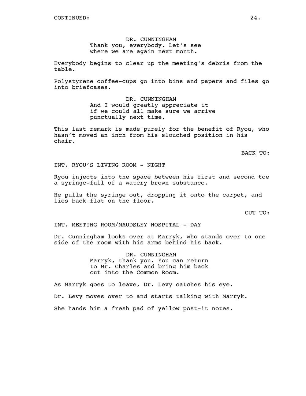 'Introducing Henry Charles' (Pilot) by Alexander Craig | 24.jpeg