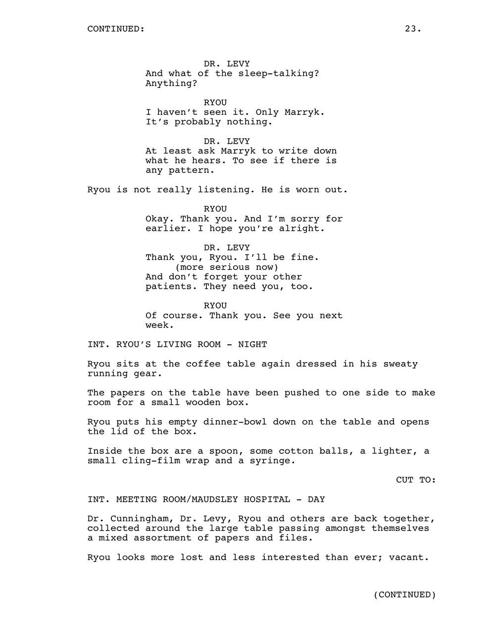 'Introducing Henry Charles' (Pilot) by Alexander Craig | 23.jpeg