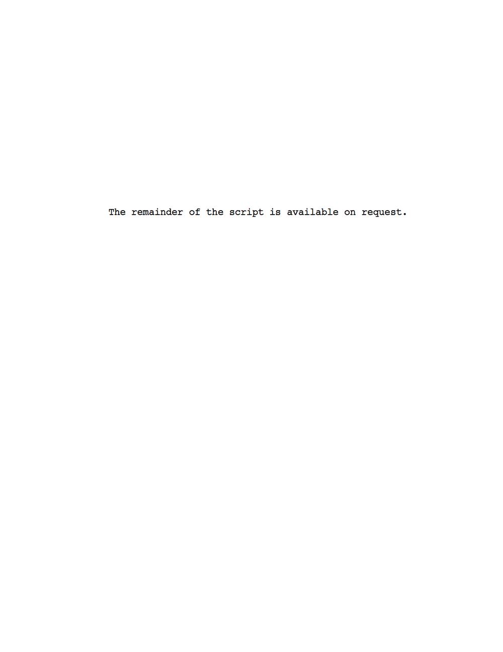 Hamshira | Alexander Craig | Remainder.jpg