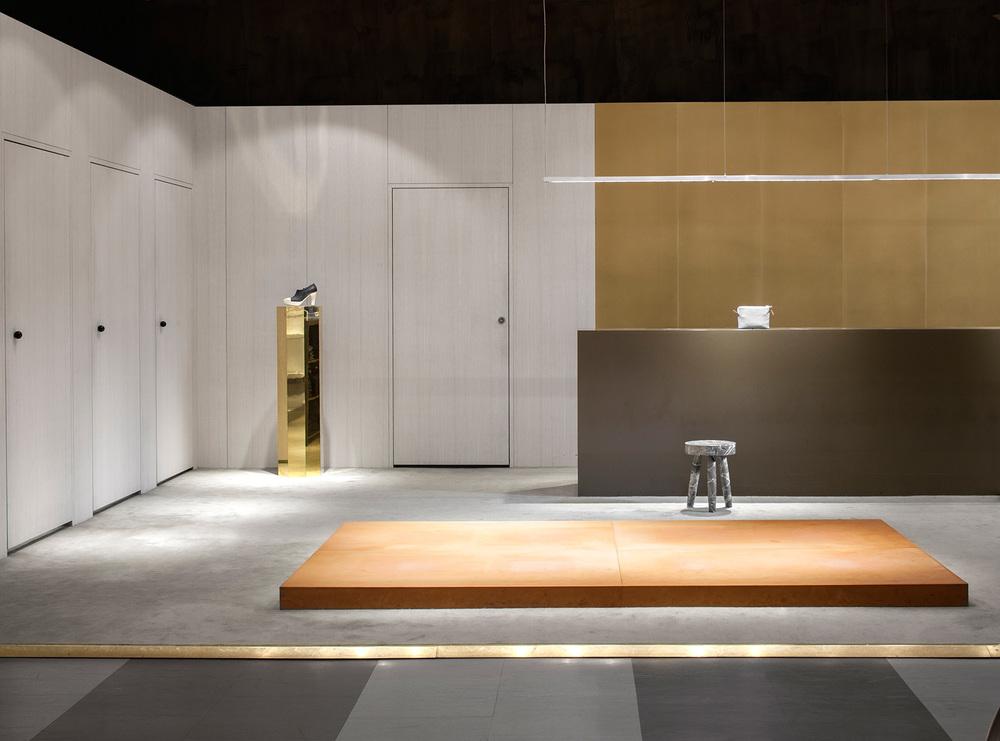 Acne Store / Bozarth Fornell