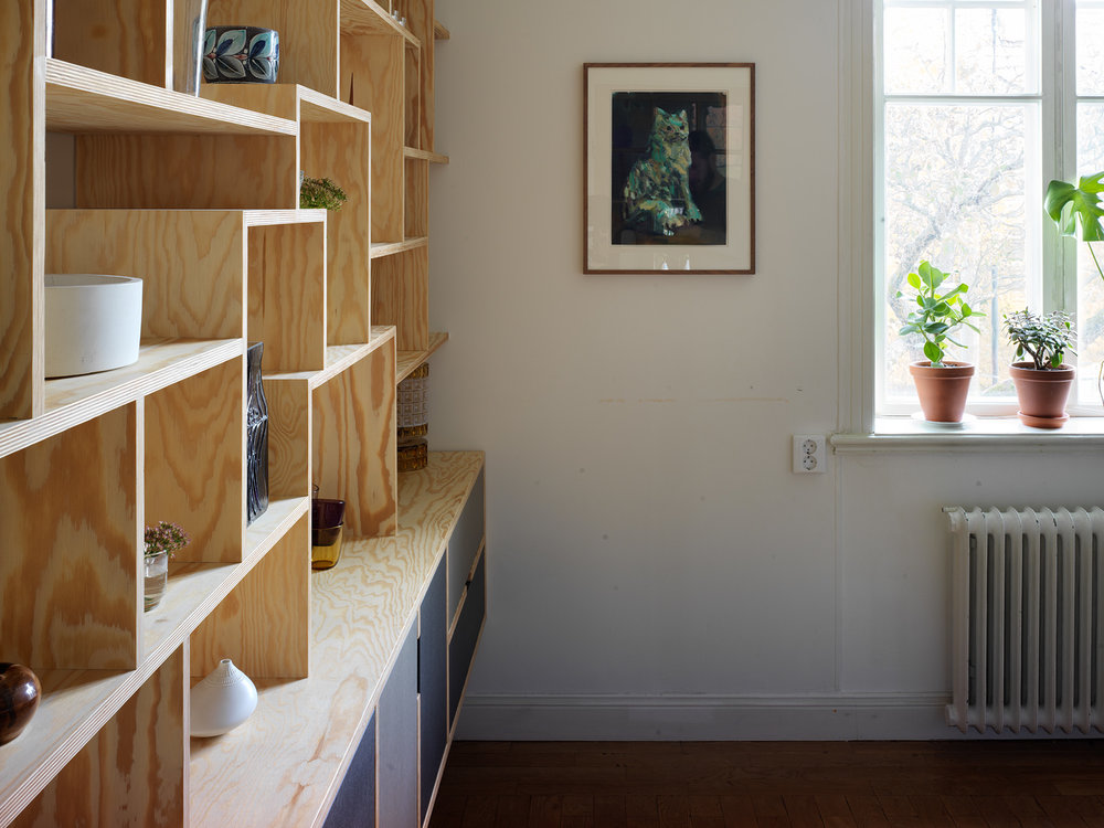 Private Home / Bedow Stockholm