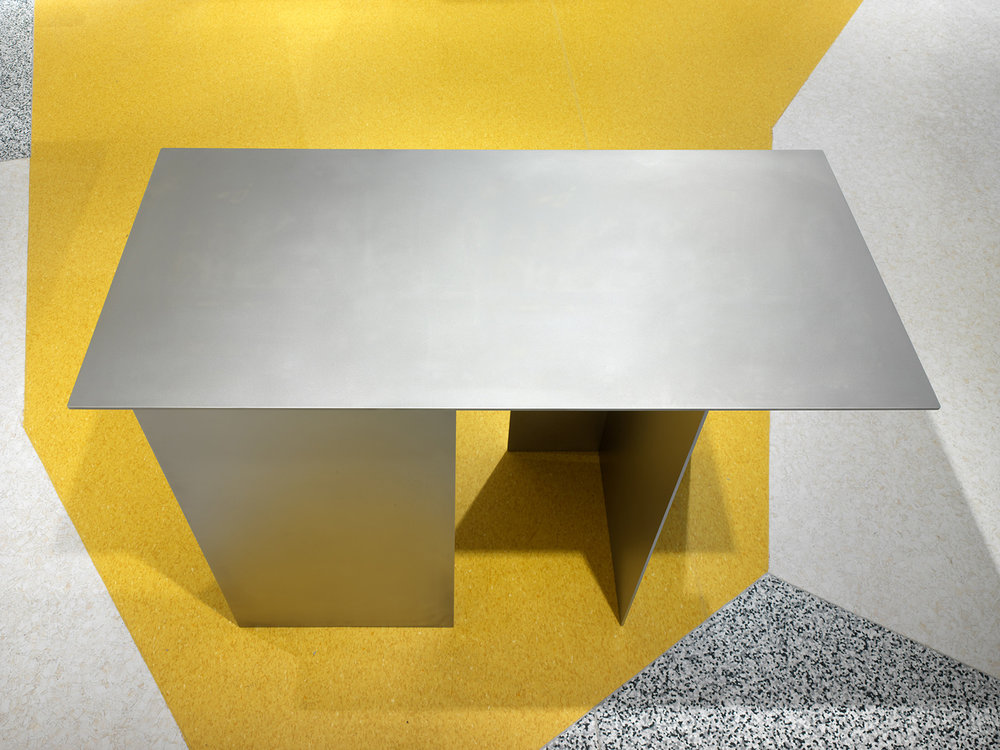 Table by  MP12  for Ace & Tate