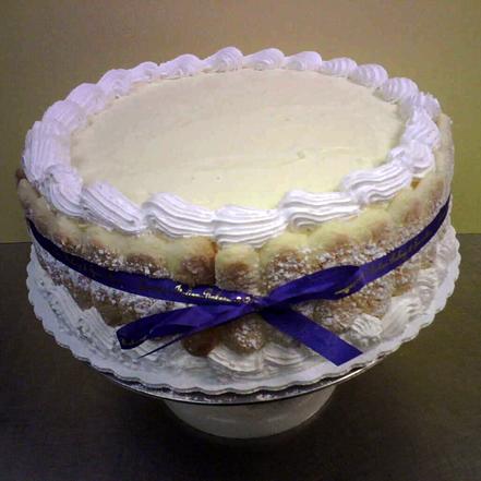Tira Mi Su Cake