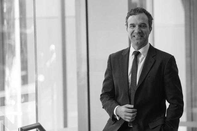 Australian patent attorney Lester Miller