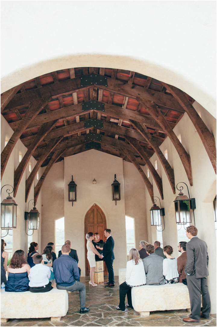 chapel dulcinea wedding photographers austin