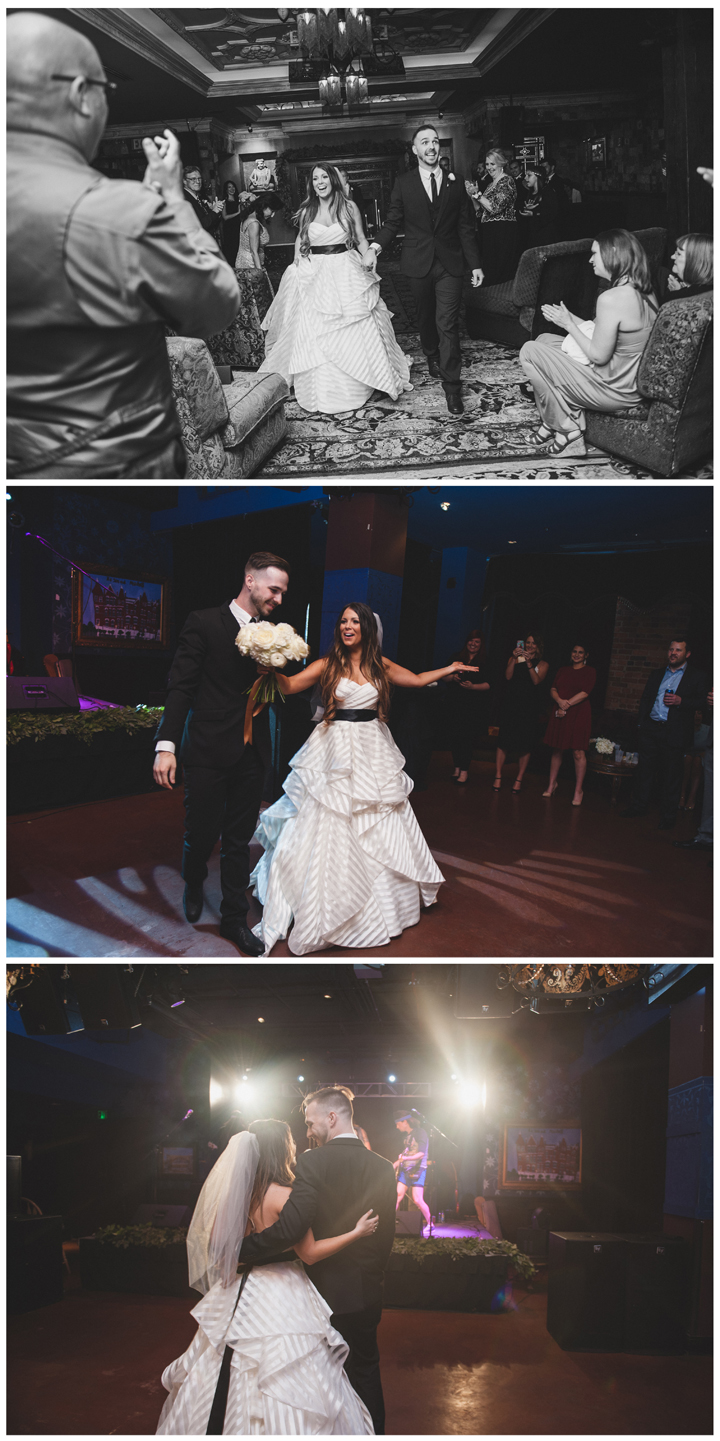 house of blues dallas weddings
