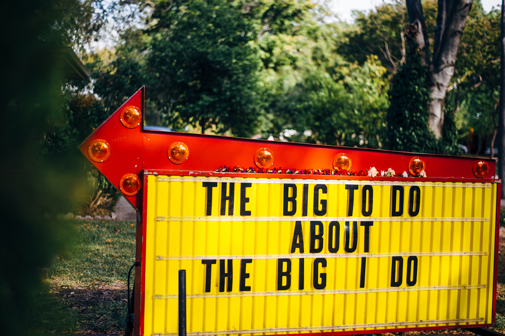 Amanda & Rhino | The Big To Do