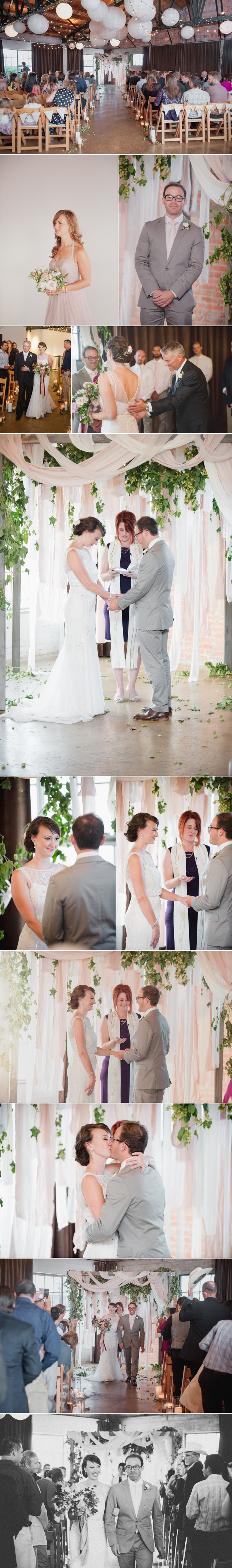 Hickory Street Annex Weddings