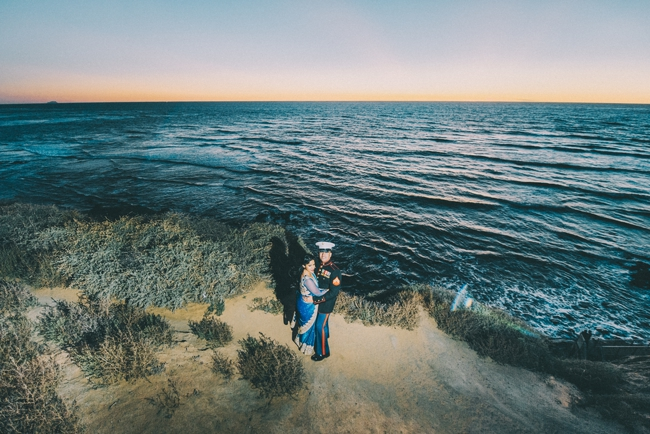 Engagements by the Ocean Photos