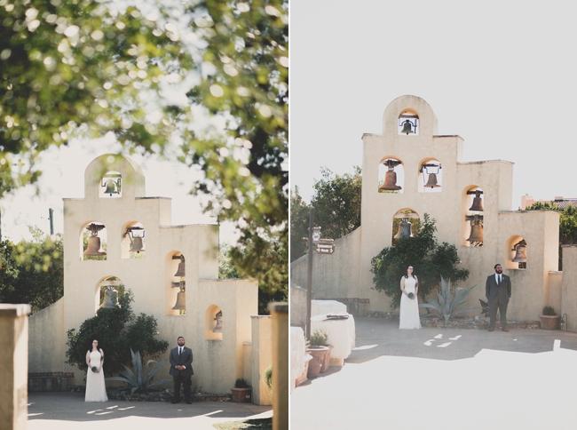 Chapel Dulcinea Weddings