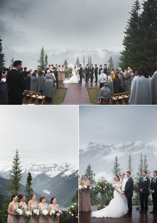 wedding photographers aspen co