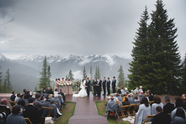 aspen wedding venues the little nell