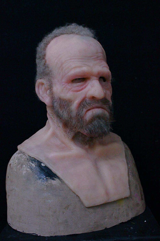 Standard Merle Mask