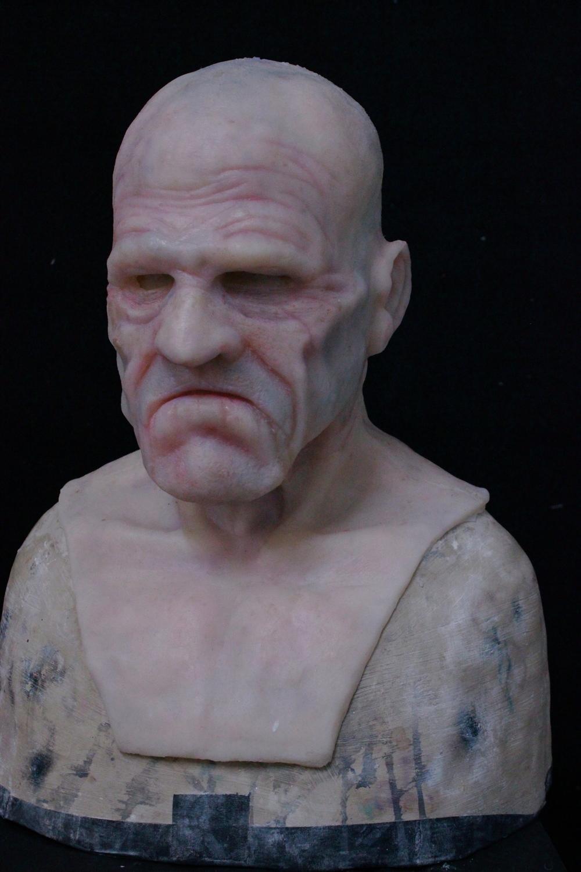 Bald Merle