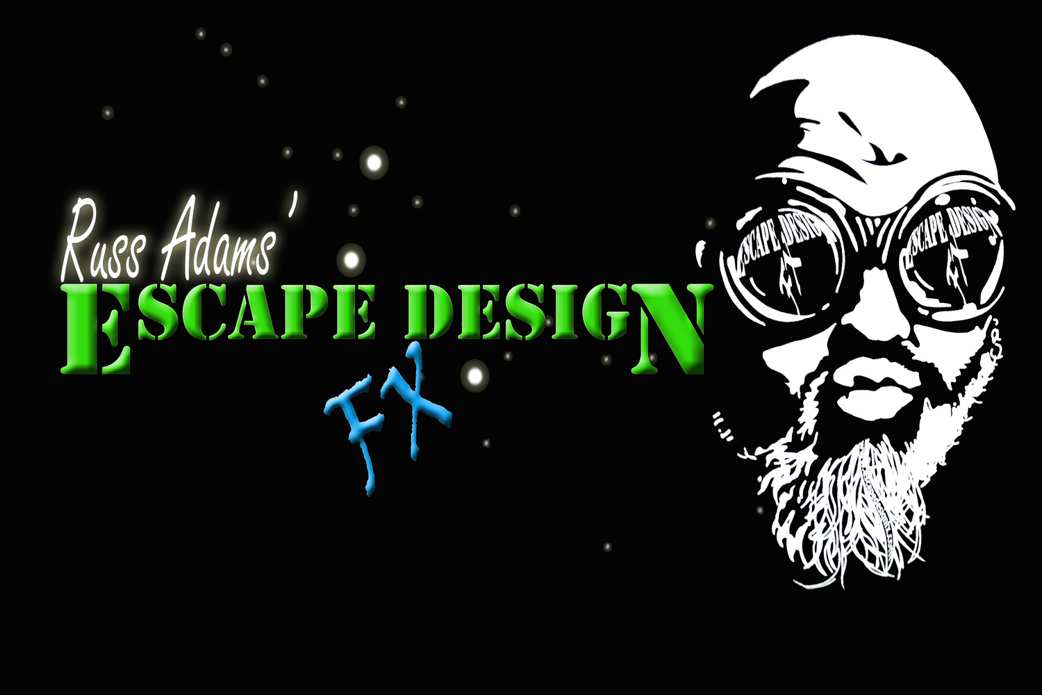 Escape Design FX