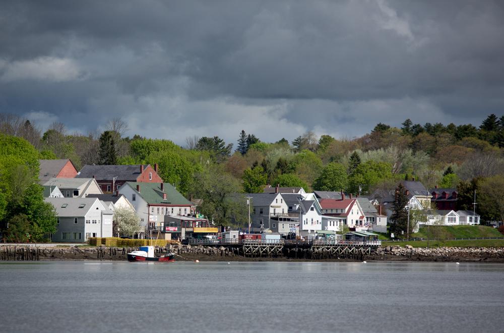 Wiscasset, Maine