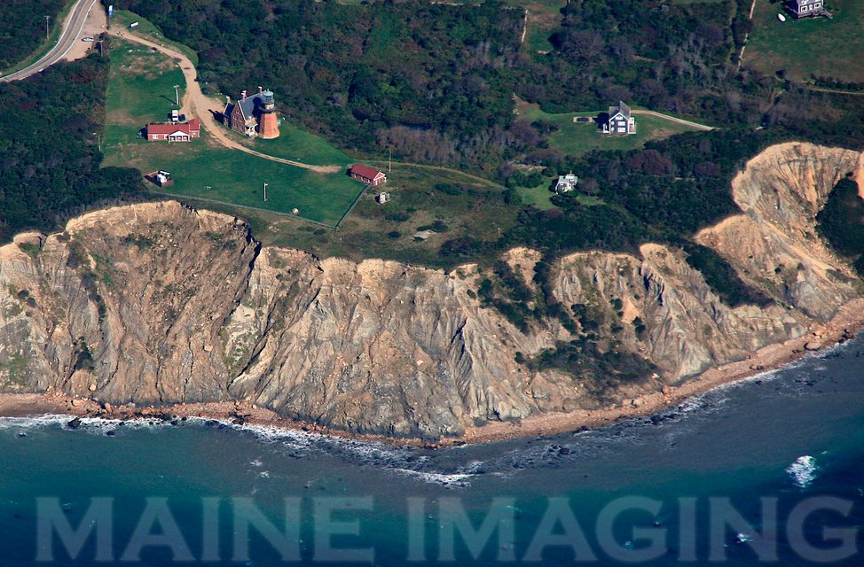 Rhode Island Aerial Photography