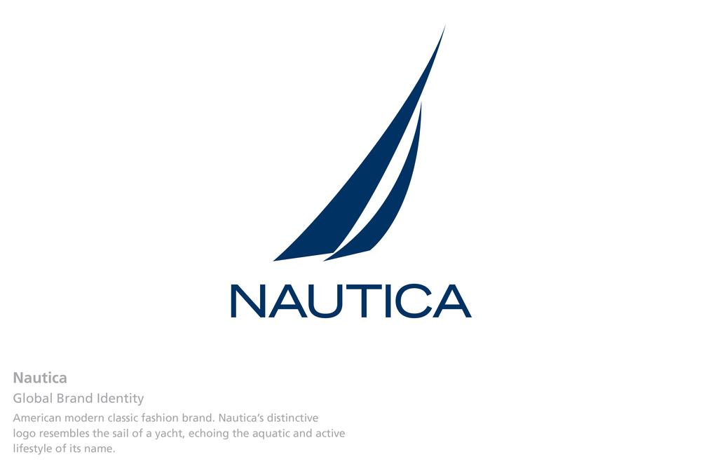 nautica firefly branding