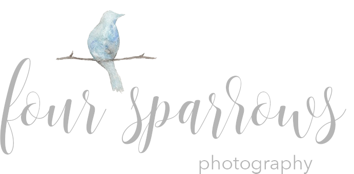 Four Sparrows Photography