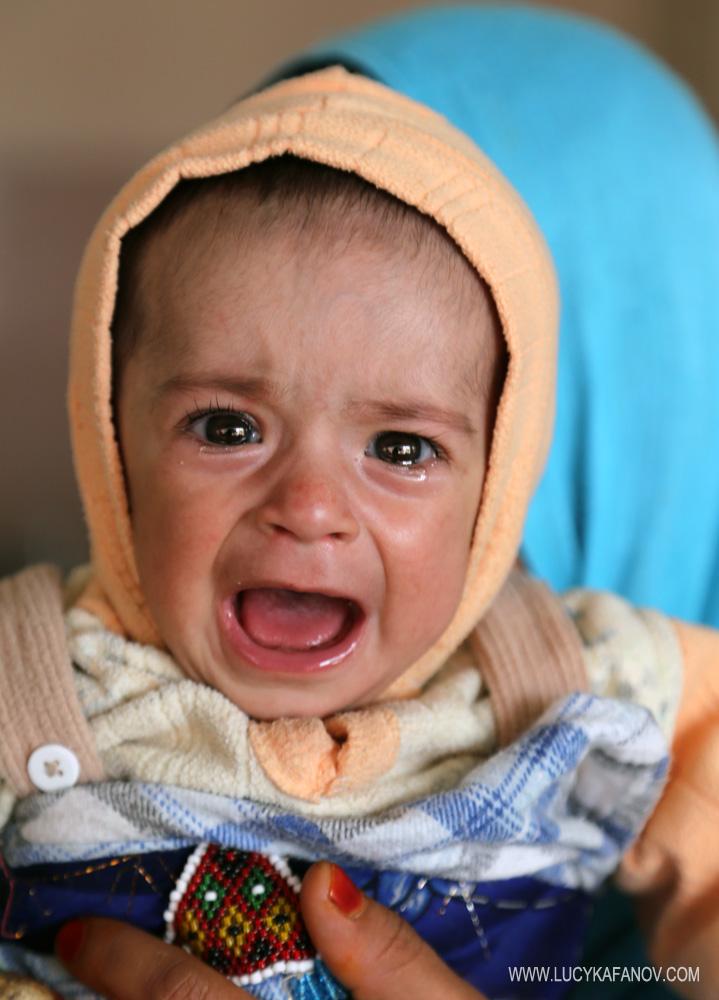 Afghanistan's Malnutrition Crisis