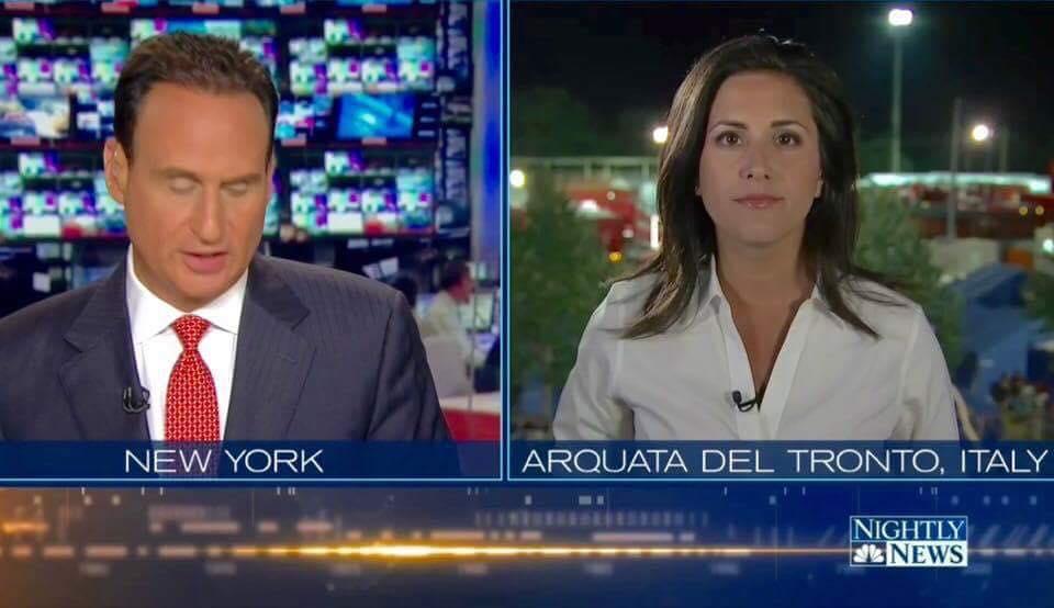Lucy Kafanov NBC News