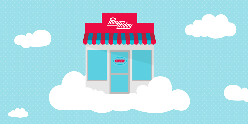 Pony-Friday-Store-In-The-Clouds-Blog-Post-Header-Image
