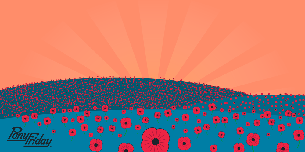 Pony-Friday-Rememberance-Day-Poppy-Flanders-Field-Blog-Header.png