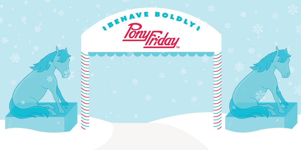Pony-Friday-Ice-Sculpture-Winter-Wonderland-Behave-Boldly-Horses-Blog-Header.png