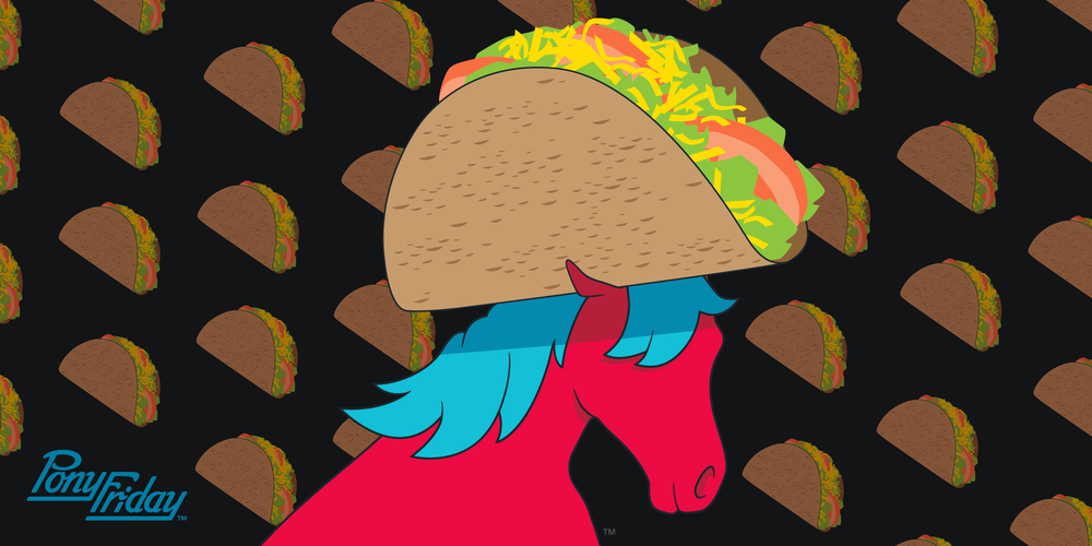 Pony-Friday-Taco-Time-Taco-Tuesday-Wallpaper-Hat-Blog-Header.png