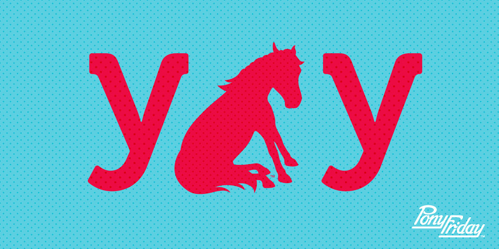 Pony-Friday-Yay-Type-Red-Blue-Blog-Header-Graphic.jpg