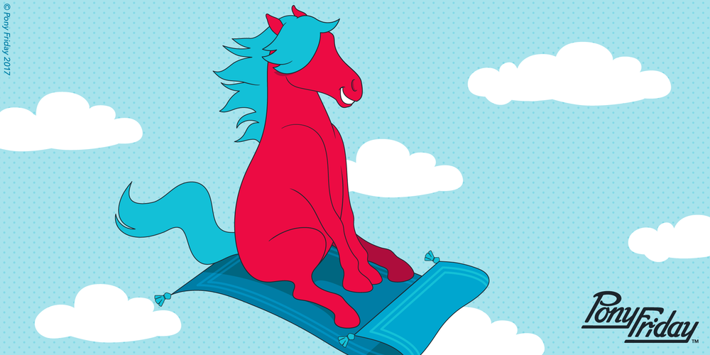 Pony-Friday-Magic-Carpet-Carpe-Diem-Flying-Clouds-Sky-Summer-Air-Blog-Header-Image.png