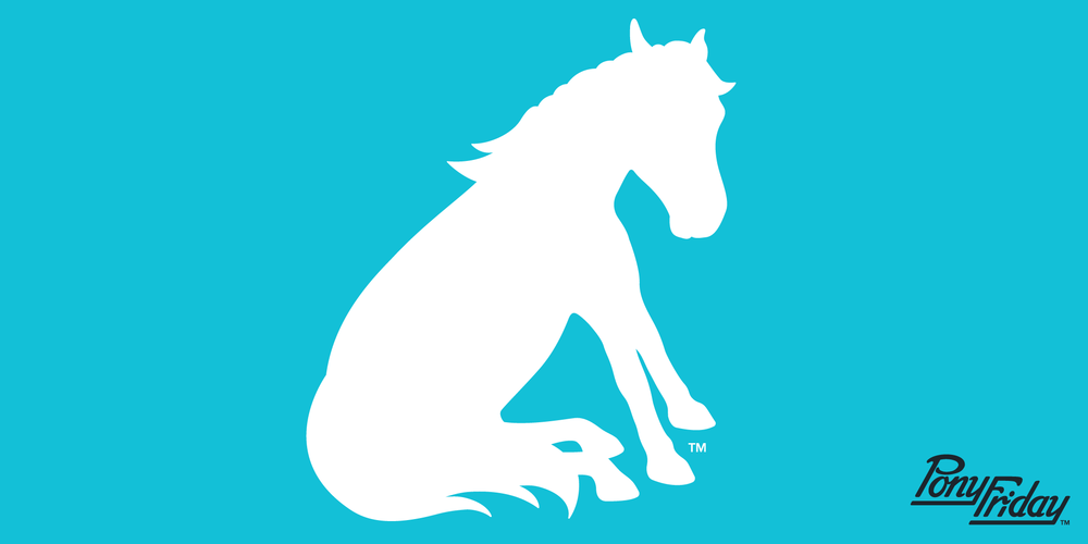 Pony-Friday-Blue-White-Horse-Logo-Brand-Icon-Studio-Blog-Header-Image.png